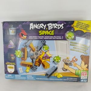 Angry Birds Space game Complete with instructions